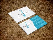 Graphic Design Contest Entry #128 for Design business cards for musician - Saxophone - Logo available