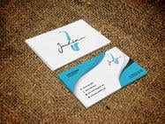 Graphic Design Contest Entry #149 for Design business cards for musician - Saxophone - Logo available