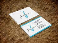 Graphic Design Contest Entry #157 for Design business cards for musician - Saxophone - Logo available