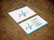Graphic Design Contest Entry #159 for Design business cards for musician - Saxophone - Logo available