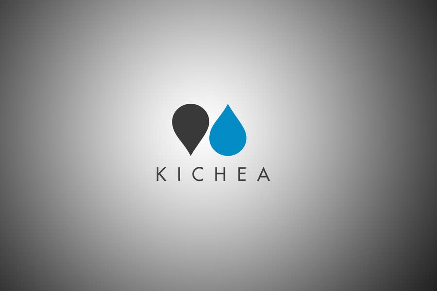 Proposition n°                                        262                                      du concours                                         Logo Design for Kichea (Extreme Watersports/Wintersports Company)