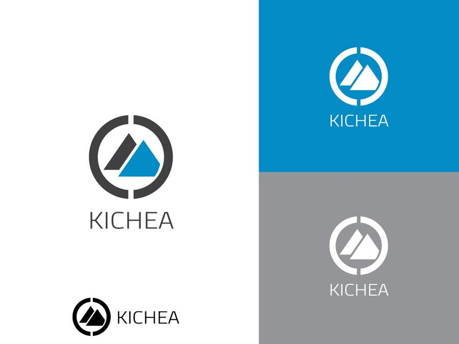 Proposition n°277 du concours Logo Design for Kichea (Extreme Watersports/Wintersports Company)