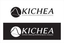 Proposition n° 172 du concours Graphic Design pour Logo Design for Kichea (Extreme Watersports/Wintersports Company)