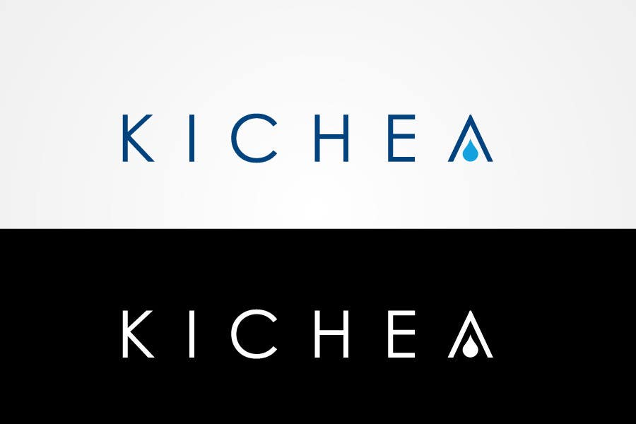 Proposition n°                                        272                                      du concours                                         Logo Design for Kichea (Extreme Watersports/Wintersports Company)