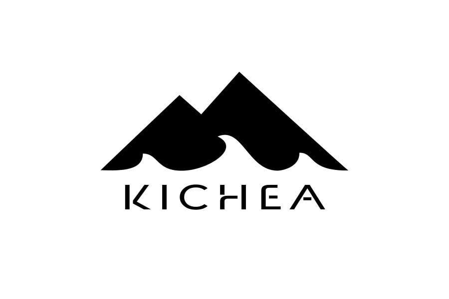 Kilpailutyö #143 kilpailussa Logo Design for Kichea (Extreme Watersports/Wintersports Company)