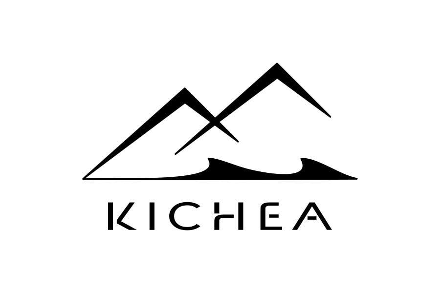 Kilpailutyö #144 kilpailussa Logo Design for Kichea (Extreme Watersports/Wintersports Company)
