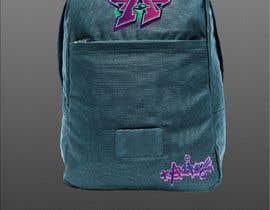 Serapret tarafından Design T-shirt, Hat and backpack (AVICKEY/SICK BOY) $20 PER WINNER için no 107