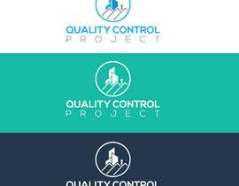 shohrab71 tarafından I need a logo made for my commercial construction company called Quality Control Projects. Please make sure it appears commercial - no houses. için no 23