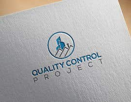 shohrab71 tarafından I need a logo made for my commercial construction company called Quality Control Projects. Please make sure it appears commercial - no houses. için no 27