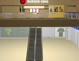 #6 para ONLINE 3D VIRTUAL SHOPPING MALL por TheresaSuen