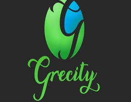 #124 for Design an English brand name and logo af TKgraphicz