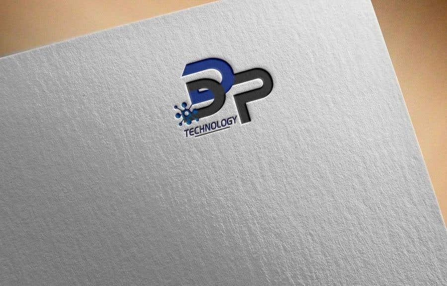 Kilpailutyö #12 kilpailussa Design logo #8577