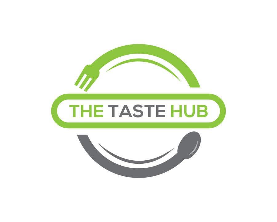 Конкурсная заявка №119 для Logo Design for a restaurant