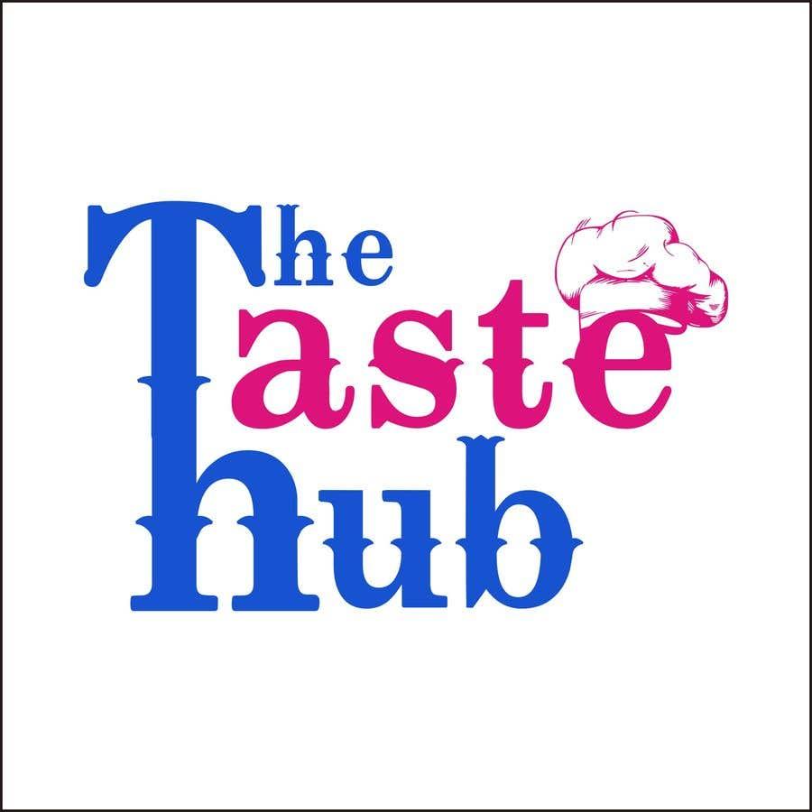 Конкурсная заявка №21 для Logo Design for a restaurant