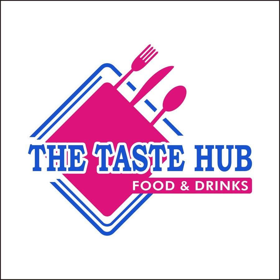 Конкурсная заявка №48 для Logo Design for a restaurant