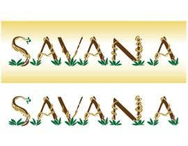 #11 cho Redraw a logo of Savana Grup bởi helmath