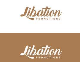Nro 252 kilpailuun Need New Logo-Libation Promotions käyttäjältä AR1069