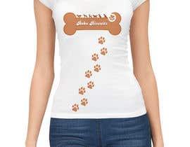 #163 for Need Logo for Pet Treat Line by arupwork2017