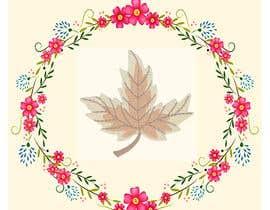 #35 untuk Marijuana Leaf Design oleh wansyairahasiaf3
