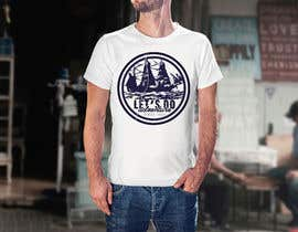 #19 untuk T-shirt Designs-2 styles oleh MortozaZahid