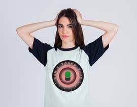 #124 untuk T-shirt Designs-2 styles oleh subrinarupa