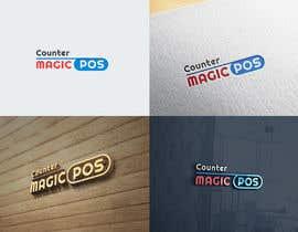 nº 42 pour Logo Design needed Countermagic par pandeyvandana