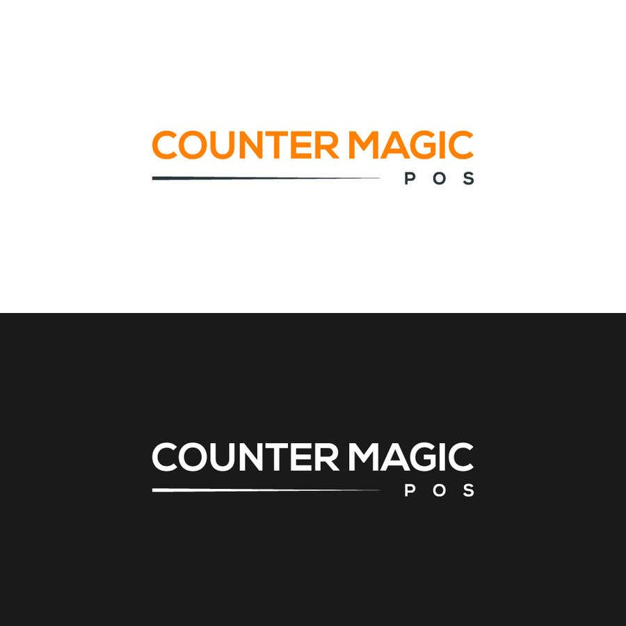 Penyertaan Peraduan #157 untuk Logo Design needed Countermagic