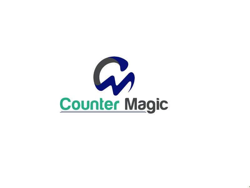 Penyertaan Peraduan #126 untuk Logo Design needed Countermagic