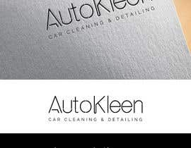"Nro 9 kilpailuun I require a car cleaning / car auto detailing logo designed. Any ideas welcome. £10 offer for a simple, crisp design. If you win, there will be repeat/future business coming your way. The name for the logo is "" AutoKleen ""  - 11/04/2019 18:09 EDT käyttäjältä JubairAhamed1"
