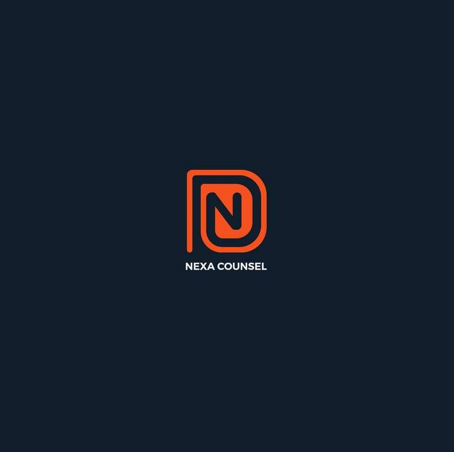 Kilpailutyö #79 kilpailussa Logo/Corporate Identity for Law Firm