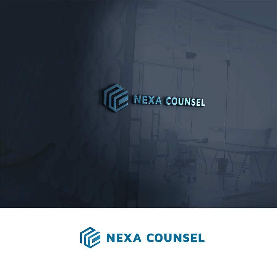 Kilpailutyö #203 kilpailussa Logo/Corporate Identity for Law Firm