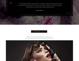 #7 for Website Design for Barbershop in USA by sahanchatu