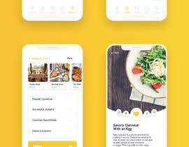#7 for FOOD DELIVERY APP DEVELOPMENT by Bridge10