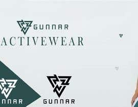 #103 для Unique Logo for Activewear/ Fitness line от vw1868642vw
