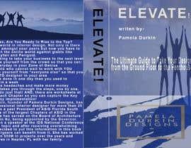 #46 cho Book Cover - Elevate! bởi mizan6349