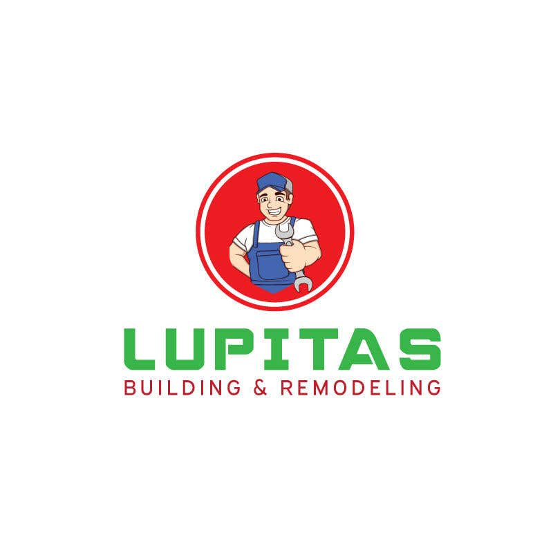 Contest Entry #122 for Lupitas Logo