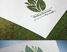 #27 for OriOrg Overseas Pvt Ltd by ethicsdesigner