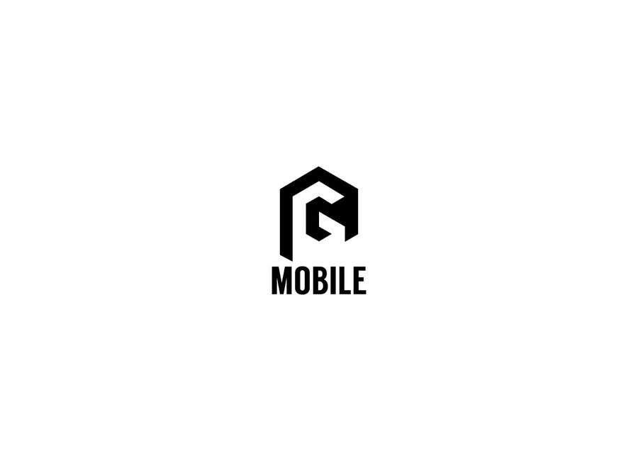 Penyertaan Peraduan #25 untuk Design a logo for MOBILE GP