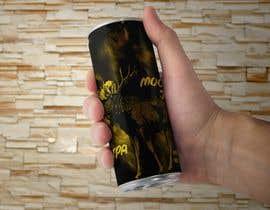 #18 untuk Beer Can Design - Moose Joose oleh Mina1329
