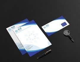 #47 cho Design business card & letter head bởi aktaraamina