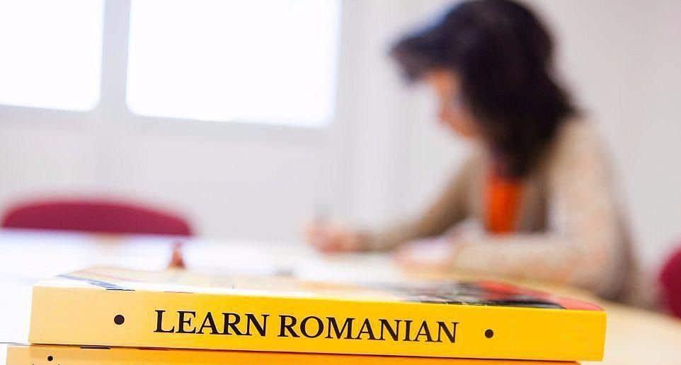 Penyertaan Peraduan #3 untuk Picture/video on learning Romanian online