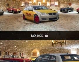 #21 para Car Photoshop Design por sharmincm