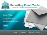 Graphic Design Inscrição do Concurso Nº16 para Logo Design for MarketingEmailTools.com