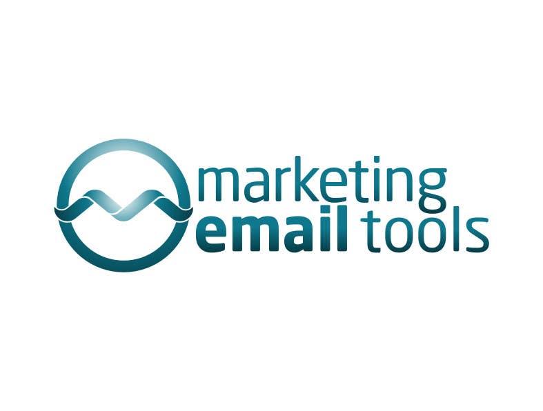 Kilpailutyö #                                        18                                      kilpailussa                                         Logo Design for MarketingEmailTools.com