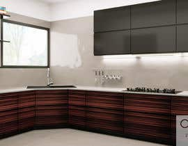 #14 for Kitchen design and modelling by tonarch