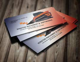 #20 for Company Vehicle Sign and Business Cards af nazmulalam232