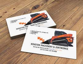 #25 for Company Vehicle Sign and Business Cards af nazmulalam232