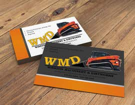 #14 for Company Vehicle Sign and Business Cards af iammamunsarker