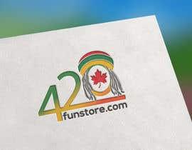 #42 for 420funstore af vectordesign99