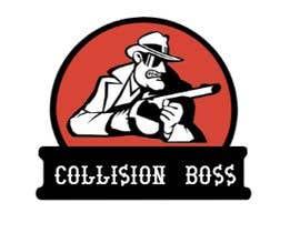 Nro 7 kilpailuun Logo Design for Automotive Collision Center käyttäjältä frajbk